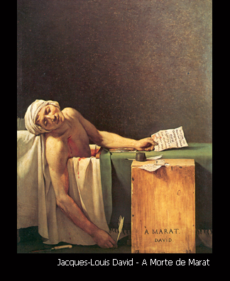 Matheus - Jacque-Louis_David_Death_of_Marat_1793-exp