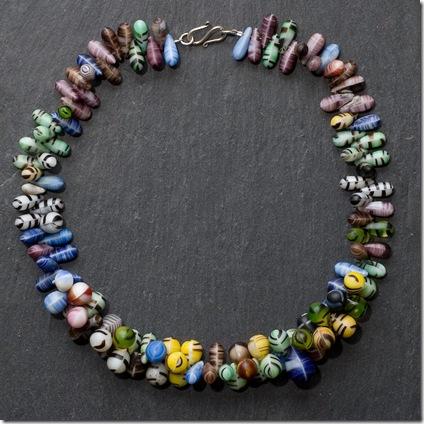 wedding-beads-mali-origem das contas veneza