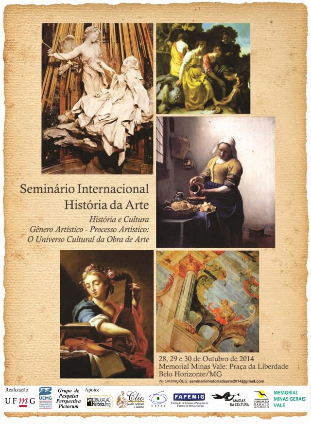 Seminário Internacional de História da Arte