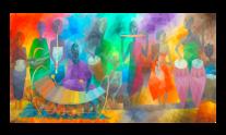 Ato Delaquis | The Orchestra | Ghana